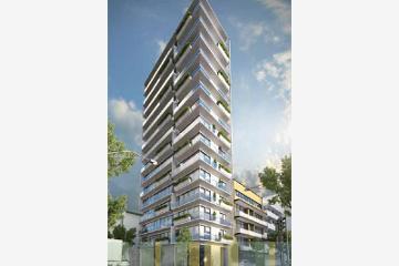 Foto de departamento en venta en  146, condesa, cuauhtémoc, distrito federal, 2666047 No. 01