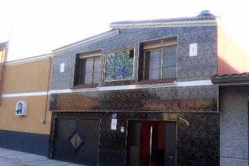 Foto de casa en renta en  , veinte de noviembre, puebla, puebla, 1554294 No. 01