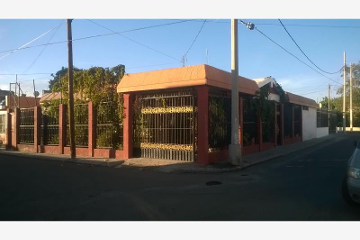 Foto de casa en venta en venustiano carranza 10, modelo, hermosillo, sonora, 2142780 No. 01