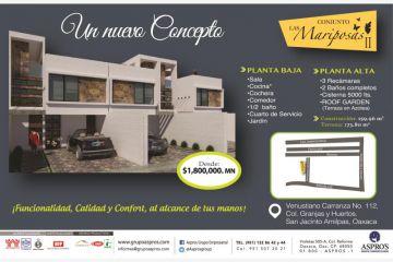 Foto de casa en venta en venustiano carranza 112, los angeles, oaxaca de juárez, oaxaca, 2221814 no 01