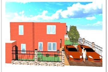 Foto principal de casa en venta en venustiano carranza, magdalena 2847650.