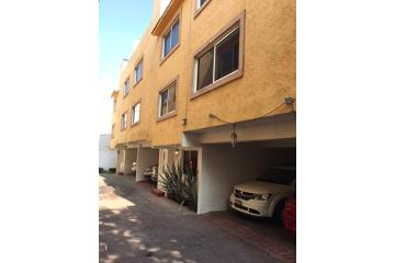Foto de casa en condominio en venta en veracruz 22, miguel hidalgo 1a sección, tlalpan, distrito federal, 2956704 No. 01