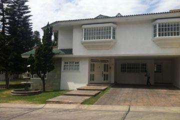 Foto de casa en renta en vereda 45, puerta de hierro, zapopan, jalisco, 1605562 no 01