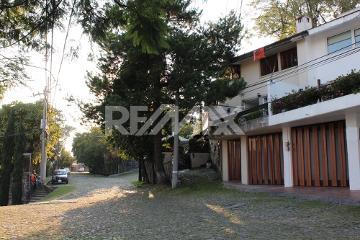 Foto de casa en renta en vereda de santa fe 0, lomas de santa fe, álvaro obregón, distrito federal, 2651265 No. 01