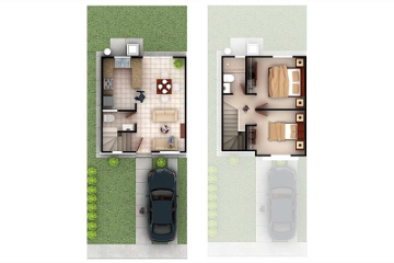 Foto de casa en venta en verona 1, verona, tijuana, baja california, 2657850 No. 02