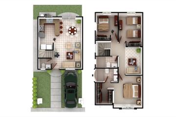 Foto de casa en venta en verona 1, verona, tijuana, baja california, 2660751 No. 02