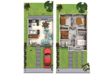 Foto de casa en venta en verona 1, verona, tijuana, baja california, 2680197 No. 02