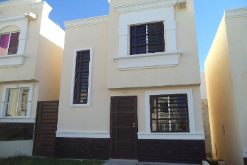 Foto de casa en renta en  , verona, tijuana, baja california, 2833656 No. 01