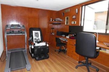 Foto de casa en venta en  , veronica anzures, miguel hidalgo, distrito federal, 2683564 No. 01