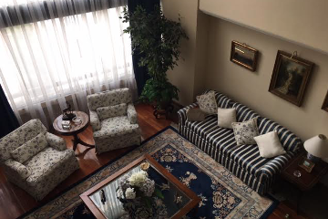 Foto de departamento en venta en vertientes , lomas de chapultepec ii sección, miguel hidalgo, distrito federal, 2389814 No. 01