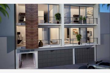 Foto de departamento en venta en  , vertiz narvarte, benito juárez, distrito federal, 2508288 No. 01
