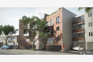 Foto de departamento en venta en  , vertiz narvarte, benito juárez, distrito federal, 2706316 No. 01