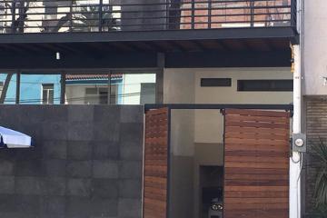 Foto de departamento en renta en  , vertiz narvarte, benito juárez, distrito federal, 2959989 No. 01