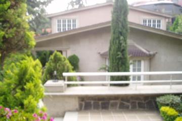 Foto de casa en venta en via encinos 94, colinas del bosque, tlalpan, distrito federal, 1686248 No. 01
