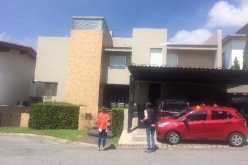 Foto de casa en condominio en venta en via roble, green house, huixquilucan, estado de méxico, 2169254 no 01