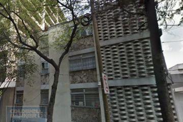 Foto de departamento en venta en viaducto ro becerra 27, napoles, benito juárez, df, 2233507 no 01