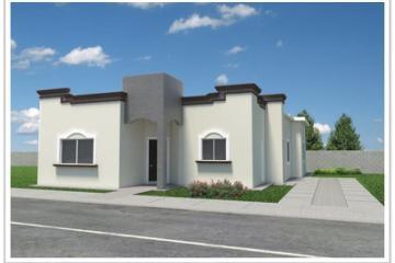 Foto de casa en venta en  , vicente guerrero, juárez, chihuahua, 2819964 No. 01