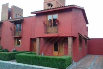 Foto de casa en venta en vicente guerrero y 16 de septiembre 13, la parroquia, metepec, méxico, 2706930 No. 01
