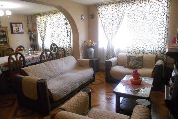 Foto de casa en venta en vicente suárez , carlos hank gonzalez, iztapalapa, distrito federal, 2769430 No. 01