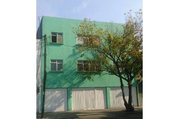Foto de casa en venta en victoria , tres estrellas, gustavo a. madero, distrito federal, 2580500 No. 01