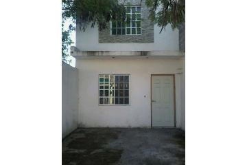 Foto de casa en venta en  , villa alta, general escobedo, nuevo león, 2756245 No. 01