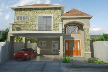 Foto de casa en venta en  , villa bonita, saltillo, coahuila de zaragoza, 2825917 No. 01