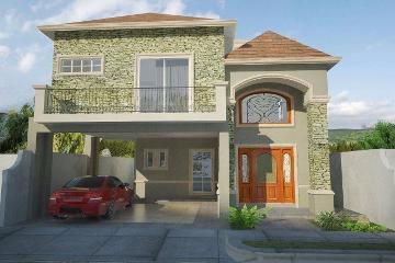 Foto de casa en venta en  , villa bonita, saltillo, coahuila de zaragoza, 2972007 No. 01