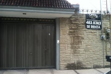Foto de casa en renta en  , villa carmel, puebla, puebla, 2741801 No. 01