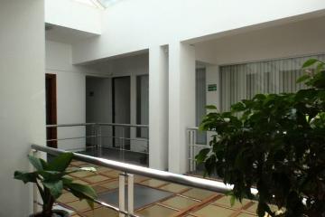 Foto de oficina en renta en  , villa coyoacán, coyoacán, distrito federal, 2632579 No. 01