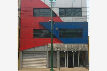 Foto de edificio en renta en  , villa de cortes, benito juárez, distrito federal, 2964458 No. 01