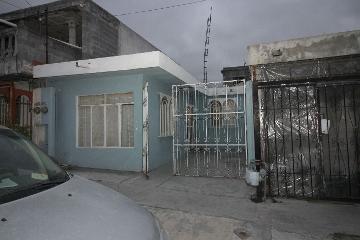 Foto de casa en venta en  , villa de los ayala, general escobedo, nuevo león, 2859963 No. 01