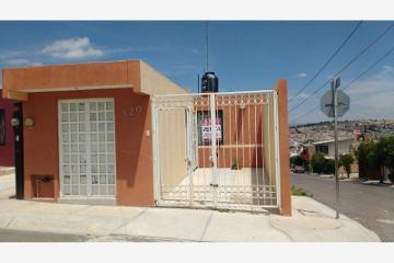 Foto de casa en venta en  , villa de nuestra señora de la asunción sector guadalupe, aguascalientes, aguascalientes, 2862674 No. 01