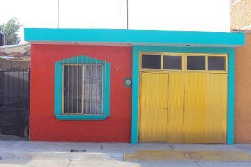 Foto de casa en venta en  , villa de nuestra señora de la asunción sector san marcos, aguascalientes, aguascalientes, 2955866 No. 01