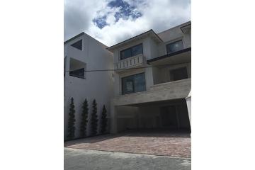 Foto de casa en venta en  , villa del pedregal, san pedro garza garcía, nuevo león, 2623429 No. 01