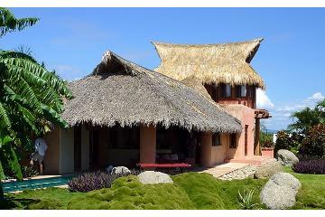 Foto de casa en renta en villa hare 0, bahía de conejo, santa maría huatulco, oaxaca, 2123514 No. 01