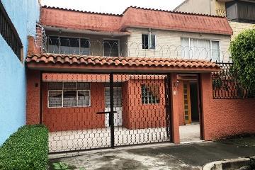 Foto de casa en renta en  , villa lázaro cárdenas, tlalpan, distrito federal, 2749104 No. 01