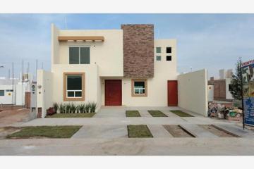 Foto de casa en venta en  110, villa magna, san luis potosí, san luis potosí, 2928646 No. 01