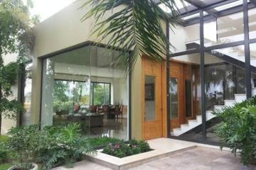 Foto de casa en renta en  , villa magna, zapopan, jalisco, 1242407 No. 01