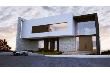 Foto de casa en venta en  , villa montaña 1er sector, san pedro garza garcía, nuevo león, 2523596 No. 01