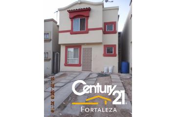 Foto de casa en renta en  , villa residencial santa fe 5a sección, tijuana, baja california, 2956022 No. 01