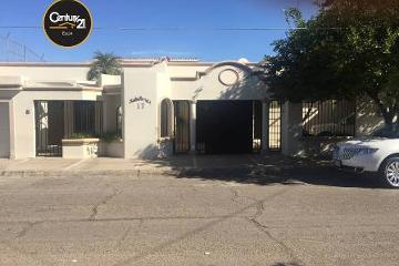 Foto de casa en renta en  , villa satélite, hermosillo, sonora, 2772619 No. 01
