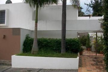 Foto de casa en renta en  , villa universitaria, zapopan, jalisco, 2257830 No. 01
