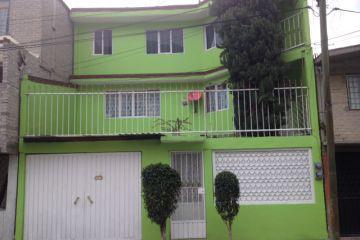 Foto de casa en venta en villahermosa, xalpa, iztapalapa, df, 1711108 no 01