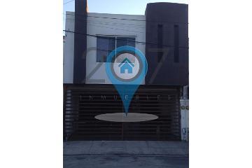 Foto de casa en venta en  , villas de anáhuac, general escobedo, nuevo león, 2960830 No. 01