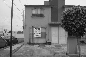 Foto de casa en renta en  , villas de atlixco 4a. sección, puebla, puebla, 2624940 No. 01