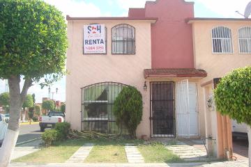 Foto de casa en renta en  , villas de atlixco, puebla, puebla, 2596714 No. 01