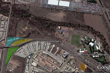 Foto de terreno comercial en venta en  , villas de bonaterra, aguascalientes, aguascalientes, 2575697 No. 01