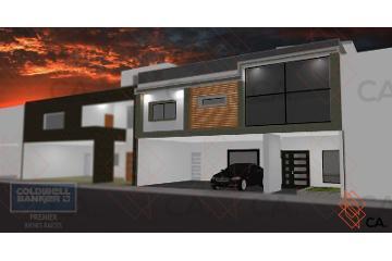 Foto de casa en venta en  , villas de canterias, monterrey, nuevo león, 2726134 No. 01