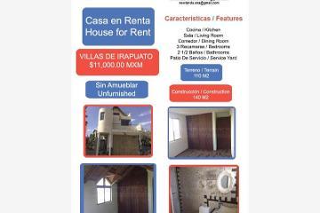 Foto de casa en renta en villas de irapuato 1, villas de irapuato, irapuato, guanajuato, 2686652 No. 01