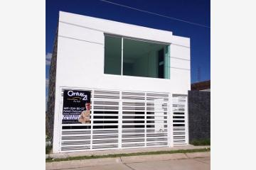 Foto de casa en venta en  , villas de la cantera 1a sección, aguascalientes, aguascalientes, 2546954 No. 01